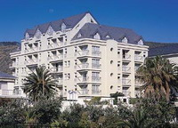 the bantry bay luxury suites 4*