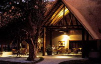 ngala private game reserve 5*